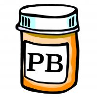 Client PnutButler logo